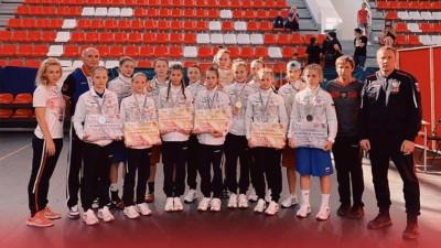 Боксеры из Подмосковья завоевали 4 золотые медали на первенстве Европы
