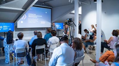 Более 120 начинающих бизнесменов Подмосковья создадут проекты под руководством наставников