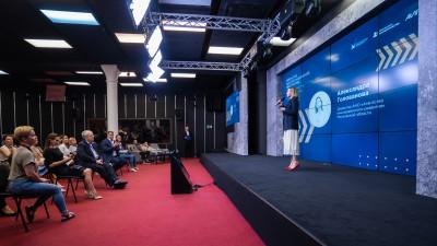 Более 240 самозанятых Московской области начали обучение по акселерационной бизнес-программе