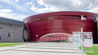 Более 320 тыс. туристов посетили Истру с начала года