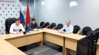 Более 370 человек планируется переселить из аварийного жилья в Луховицах