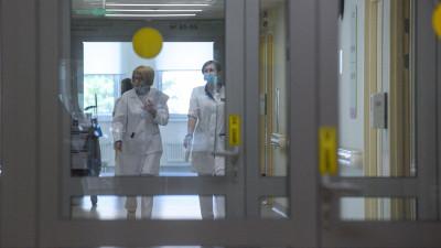Более 5 тыс. единиц легкого медоборудования закупят в Московской области