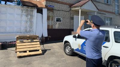 Более 8,7 тыс. нарушений чистоты помогли устранить административные комиссии Подмосковья