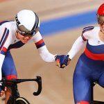 «Бронза» по велосипедному спорту