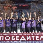 «Чеховские медведи» - обладатель Суперкубка России 2021