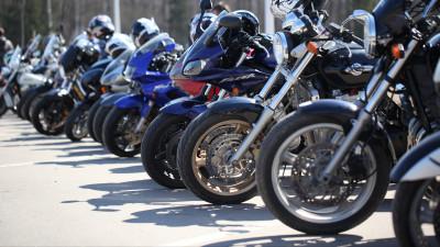День рождения мотоцикла отметят в музее Задорожного в Красногорске 28 августа