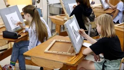 Дополнительный набор в детские школы искусств начнут в Подмосковье 20 августа