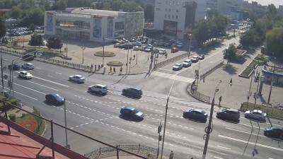 Дорожное движение центральных улиц оптимизируют в Подольске