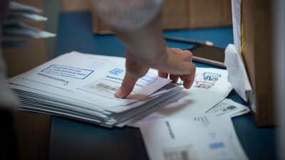 Двенадцать отделений «Почты России» отремонтируют в Подмосковье на средства гранта правительства