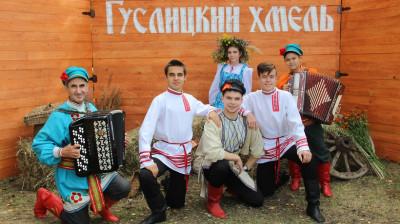 Ежегодный фестиваль хмеля пройдет в Орехово-Зуевском округе 21 августа