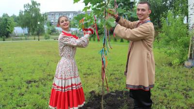 Фестиваль национальных культур «Душой хранимое наследство» пройдет в Шаховской