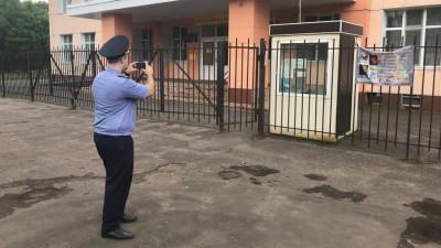 Госадмтехнадзор проверил школы Подмосковья перед новым учебным годом