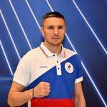 Игры XXXII Олимпиады в Токио: Андрей Замковой стал бронзовым призером в соревнованиях по боксу в весовой категории до 69 кг