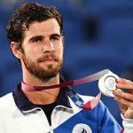 Игры XXXII Олимпиады в Токио: Карен Хачанов выиграл «серебро» в соревнованиях по теннису в одиночном разряде