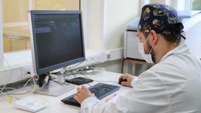 Кабинет компьютерной томографии открылся в зарайской больнице