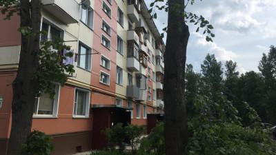 Капитальный ремонт 32 домов прошел в Дмитровском округе