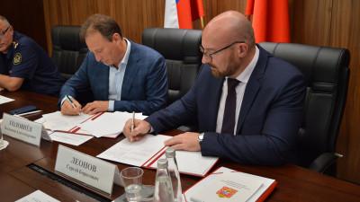 Круглый стол по защите прав находящихся под стражей предпринимателей прошел в Подмосковье