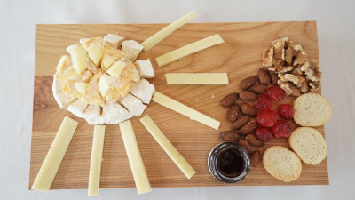 Маркетплейс Ozon стал партнером фестиваля «Сыр. Пир. Мир» в Подмосковье