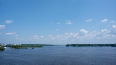 Минэкологии Подмосковья потребовало прекратить загрязнение водохранилища в Солнечногорске