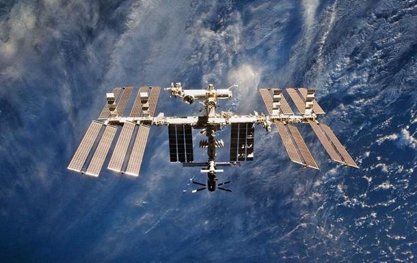 На МКС изолировали негерметичный отсек