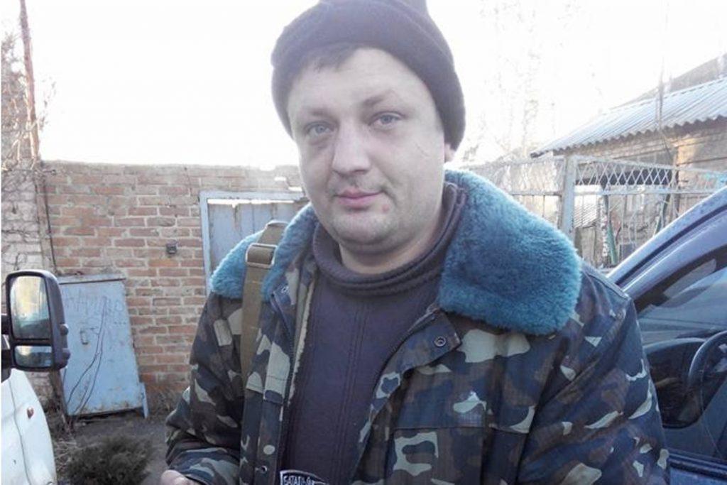 на украине террорист захватил кабмин ненадолго
