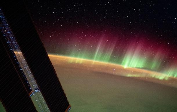 NASA заявило, что из-за Науки МКС изменила ориентацию на 540 градусов