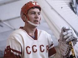 Не стало двукратного олимпийского чемпиона по хоккею Владимира Шадрина