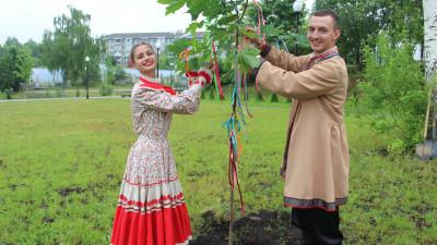 Областной фестиваль национальных культур «Душой хранимое наследство» пройдет в Шаховской