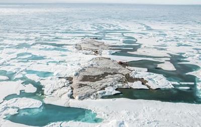 Обнаружен самый северный остров на Земле