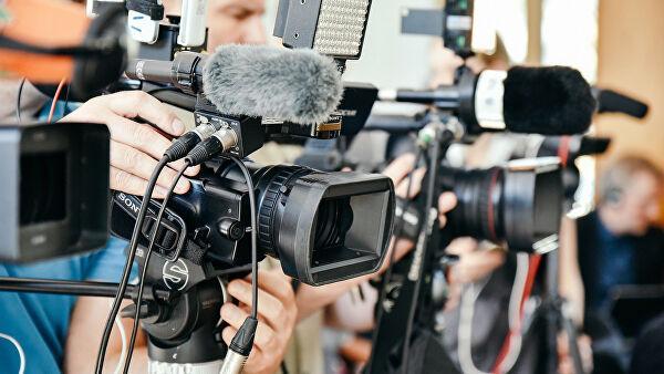 """Онлайн пресс-конференция в """"Интерфаксе"""" Романа Терюшкова и Александра Овечкина"""