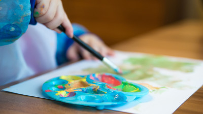 Определен подрядчик на строительство детского сада в Красногорске