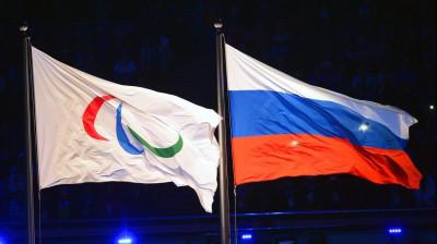 Паралимпийцы из Подмосковья примут участие в играх в Токио