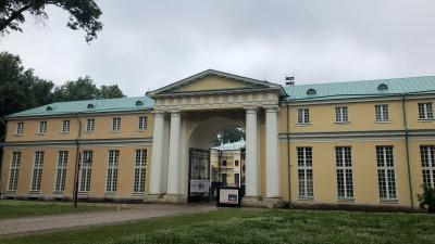 Пять самых популярных усадеб у иностранных туристов назвали в Подмосковье