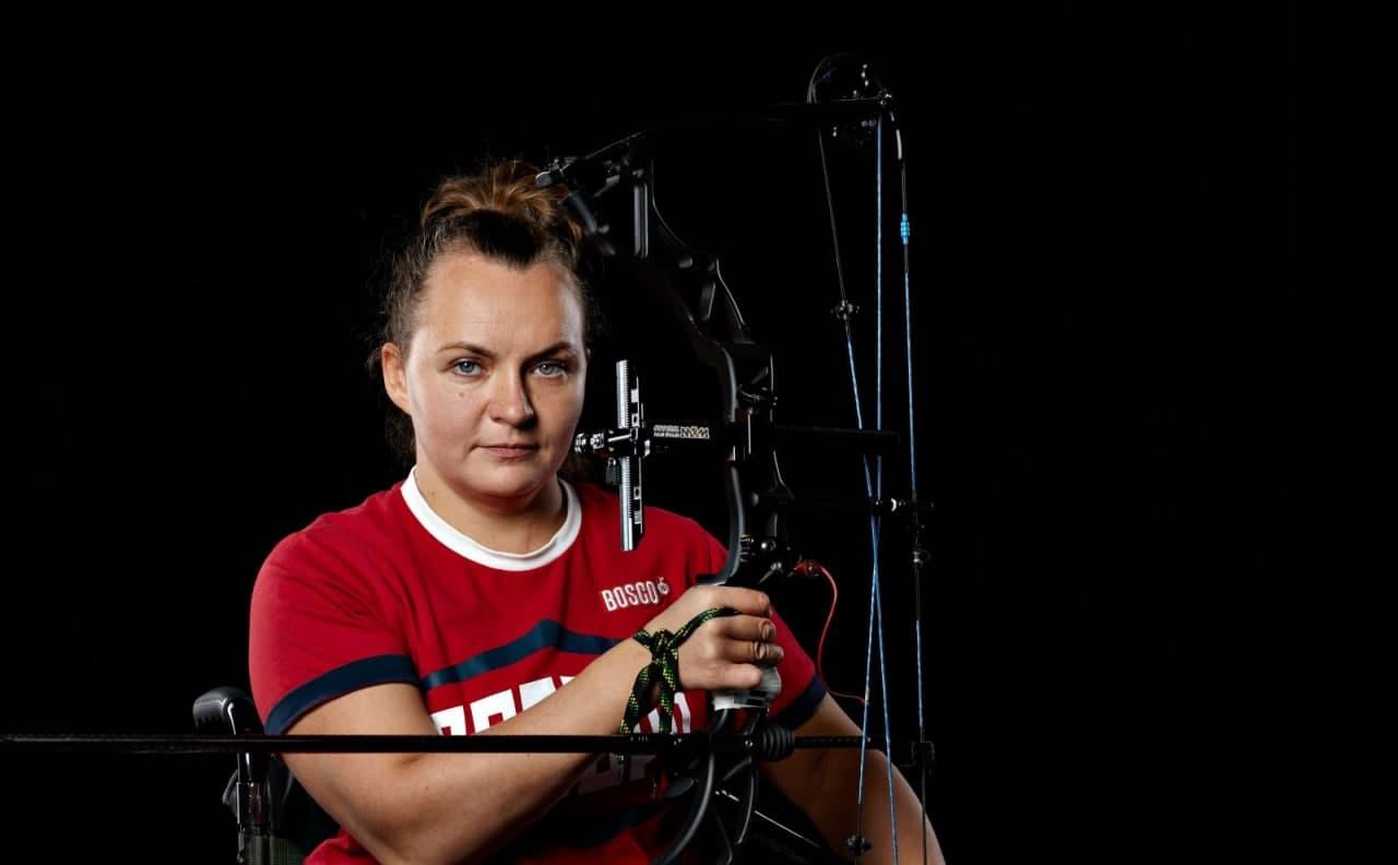 Подмосковная лучница стала бронзовым призёром Паралимпиады в Токио