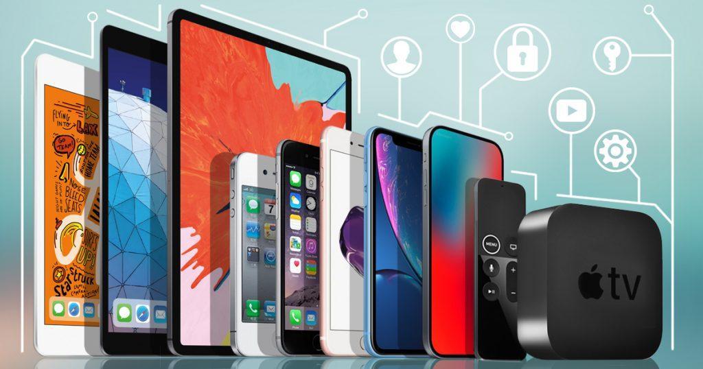 пользователи устройств apple окончательно лишатся конфиденциальности