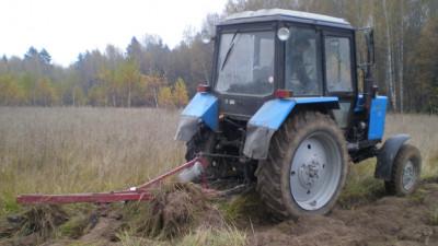 Порядка 14 тыс.гектаров угодий ввели в сельскохозяйственный оборот в Московской области