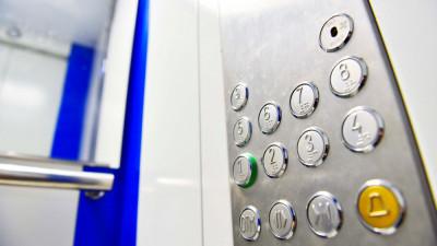 Порядка 650 лифтов заменили в многоквартирных домах Московской области в 2021 году