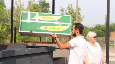 Пункты приема вторсырья собрали более 42 тыс. куб. м крупногабаритных отходов в Подмосковье