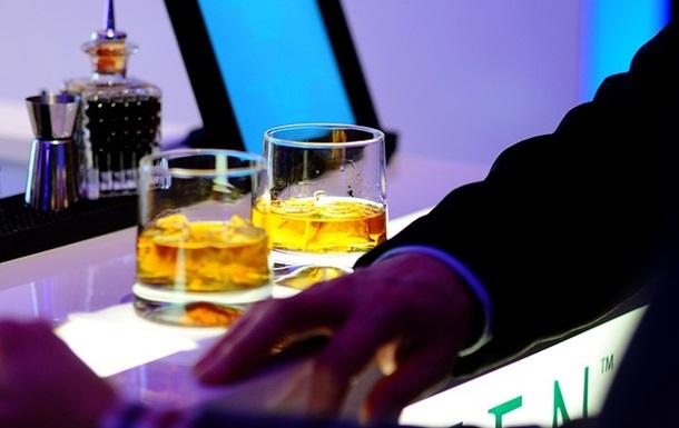 Раскрыта причина непреодолимой тяги к алкоголю