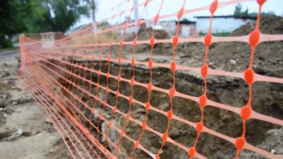 Реконструкцию канализационного коллектора завершили в Воскресенске