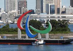 Российские паралимпийцы прибыли в Токио после заключительных сборов на базах Минспорта России