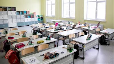 Школу на 1,3 тыс. мест построят в поселке Развилка Ленинского округа в 2024 году
