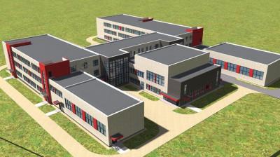 Школу на 825 учеников построят в Истре