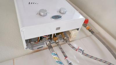 Системы газоснабжения капитально отремонтировали в 290 многоквартирных домах Подмосковья
