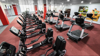 Социальный налоговый вычет за занятия спортом в фитнес-клубах стал доступен в Подмосковье