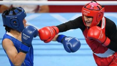Спортсменка из Подмосковья получила бронзовую медаль по боксу в Токио