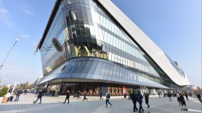 Стало известно, как будут выглядеть обновленные автовокзалы в Московской области