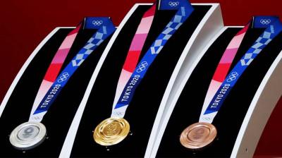 Свыше 20 медалей завоевали подмосковные спортсмены на Олимпийских играх