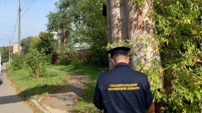 Свыше 20 повреждений теплотрасс устранено в Подмосковье