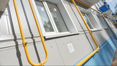 Свыше 7,6 тыс домовладений газифицируют в Клину и Солнечногорске